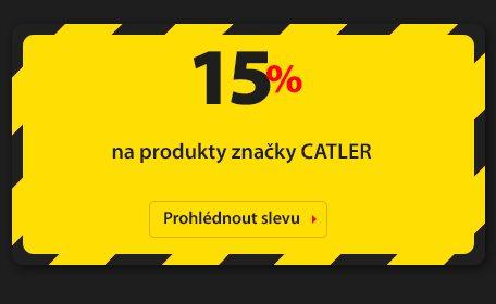15% na Catkler do Euronics
