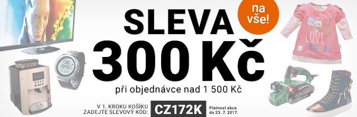 Sleva 300Kč na Rozbaleno.cz