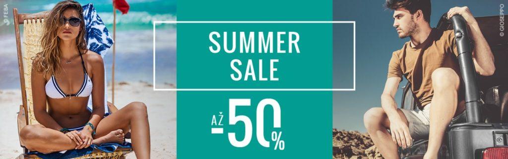 Letní výprodej na Answear - slevy až 50%