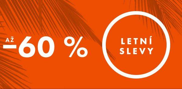 Bibloo sleva 60% - letní výprodej