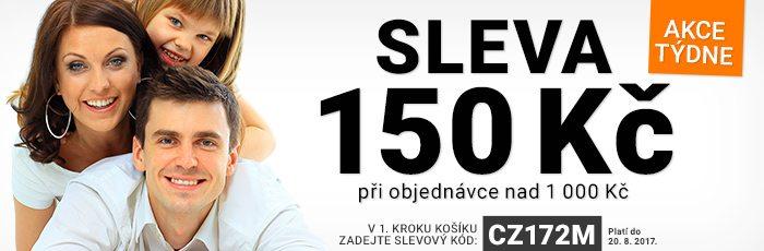 Sleva 150Kč do Rozbaleno.cz