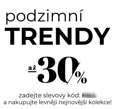 SLEVA až 30% na Answear - Podzimní móda