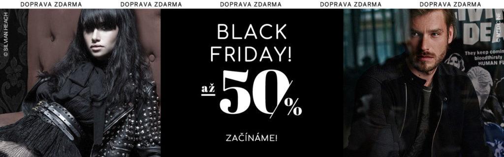 SLEVY až 50% na Answear - BLACK FRIDAY
