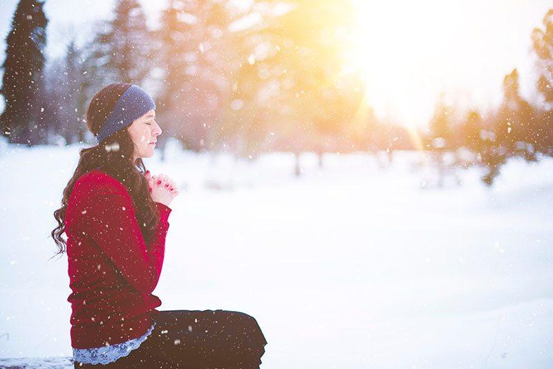 5 způsobů, jak se vypořádat se zimní únavou