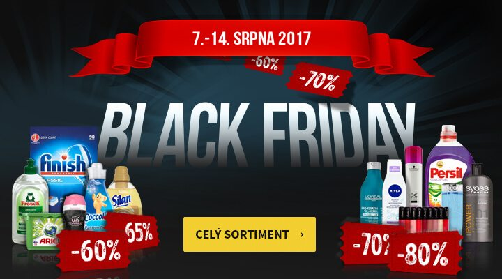 Ageo lent black friday