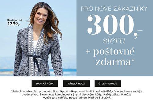 Sleva 300Kč a doprava zdarma na Cellbes.cz