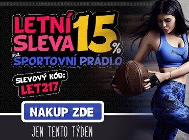 Slevový kód -15% do Trenýrkárna.cz