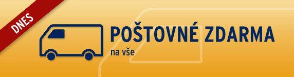 Doprava zdarma na Tchibo.cz