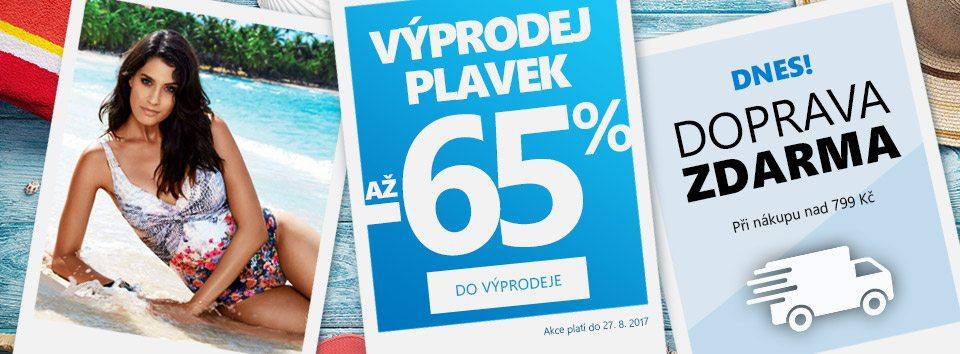Astratex výprodej -65% na plavky