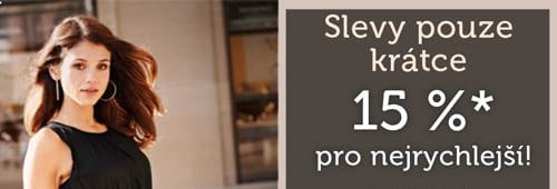 7a14d77ab8eb Sleva 10% na vše do obchodu Bonprix » OnlineKupony.cz